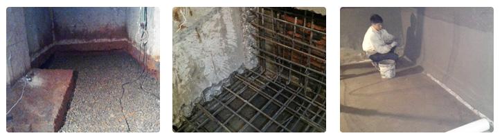 一每个自挖别墅地下室情况都不一样挖的面积大小不一样,深度不一样,挖下去的地质情况不一样,别墅本来房屋结构不一样。 二几乎所有的业主都不知道这个地下室防水设计怎么做? 三几乎所有的业主都不知道选什么样的防水材料好? 四几乎所有的业主都不知道怎么来监管地下室防水施工质量? 五懂得这种地下室防水的专业工程师也非常少!