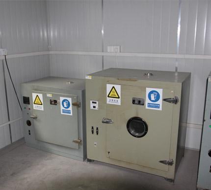 防水检测设备