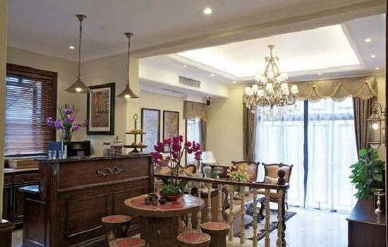嘉定区上海庄园3号102别墅地下室防水防潮?