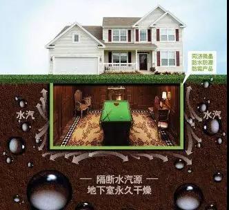 地下室装修那些事 - 美好生活,从最低微处开始
