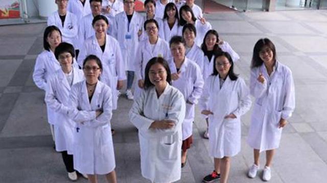 医学院及附属东方医院成昱教授团队开拓磁力热协同肿瘤治疗新模式,成果发表于Advanced Science