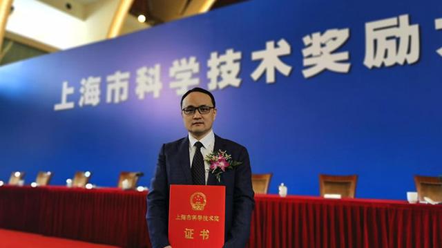 上海市科学技术奖获奖成果①|为交通环境安全提供有力支撑
