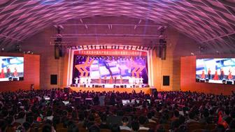 唱响经典旋律,展现百年辉煌,同济大学举办庆祝中国共产党成立100周年暨建校114周年晚会