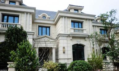 百安公路2699弄 上海庄园3号102室