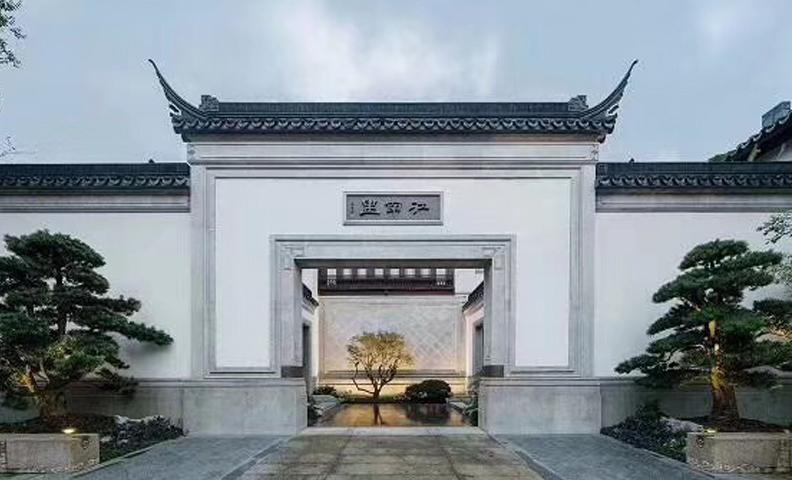 杭州绿城江南里9-5,6-1