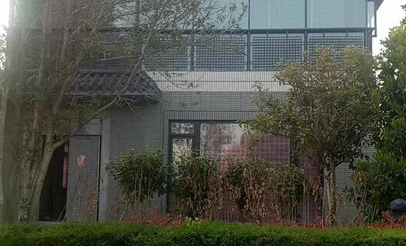 上海闵行区大都会32号